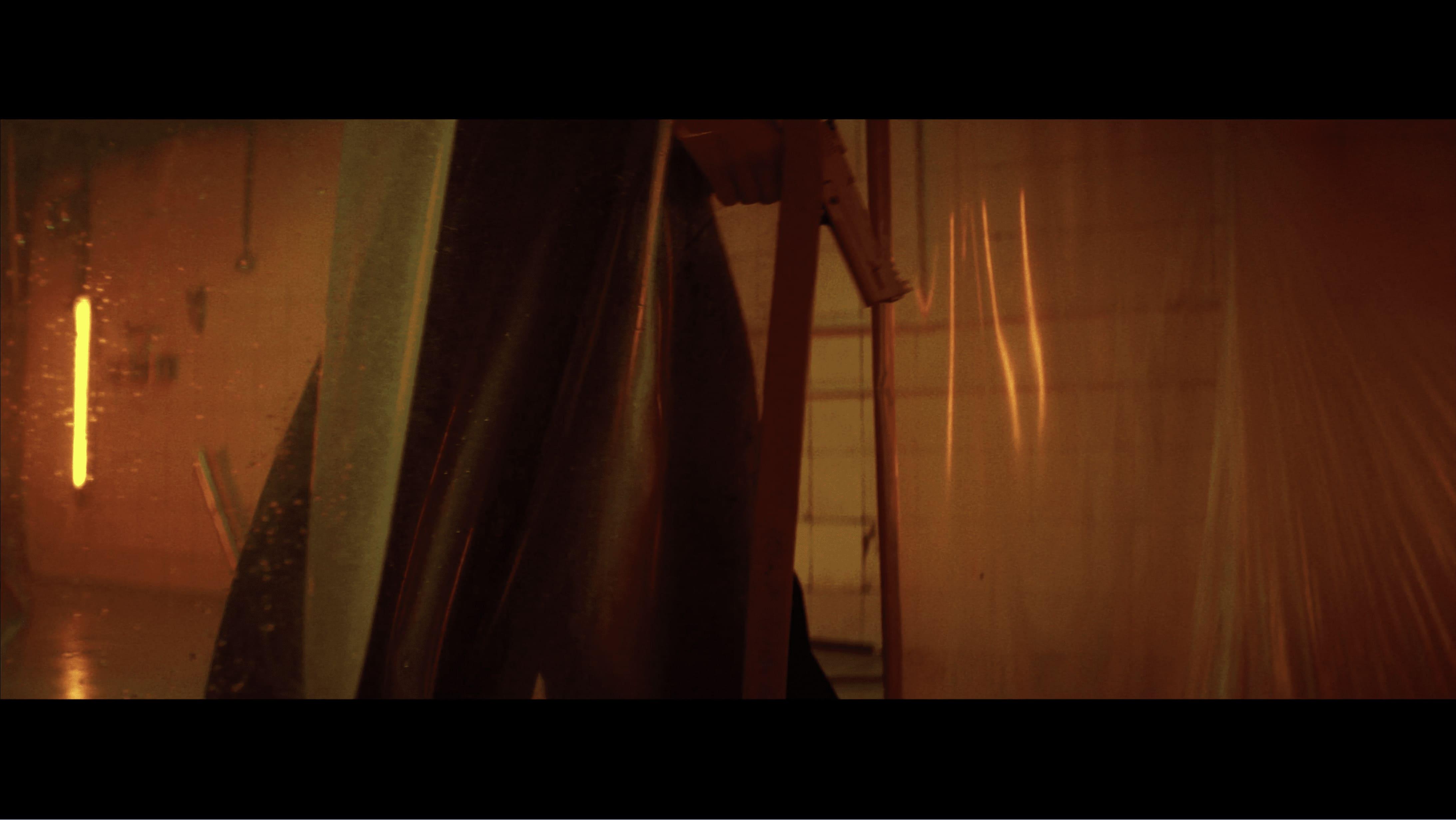 "ZOMB – ""Panacea"" – music video"